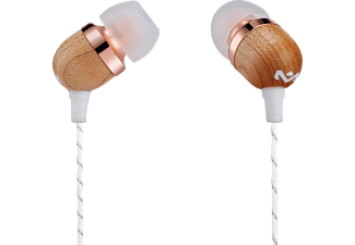 MARLEY EM-JE041-CP Smile Jamaica, In-ear Kopfhörer, Copper