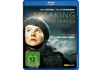 Breaking the Waves - (Blu-ray)