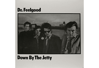 Dr. Feelgood - Down By The Jetty - (Vinyl)