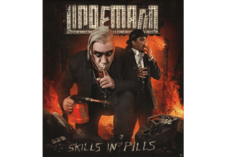 Lindemann - Skills In Pills - (CD)