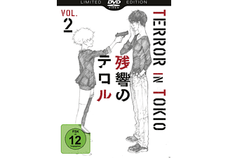 Terror in Tokio Vol. 2 - (DVD)