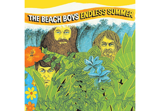 The Beach Boys - Endless Summer (Lp) [Vinyl]