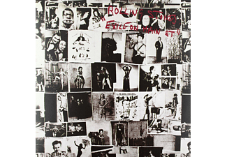 The Rolling Stones - Exile On Main St.(Remastered) [Vinyl]