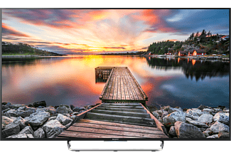 "SONY KDL65W855C 65"" Smart Full HD -TV 100 Hz - Svart"