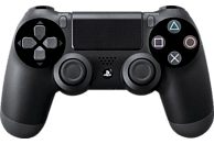 SONY PS4 Wireless Dualshock 4 Controller Schwarz