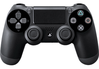 SONY PS4  Dualshock 4 , Wireless Controller, Schwarz