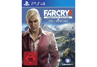 Far Cry 4 (Complete Edition) - PlayStation 4