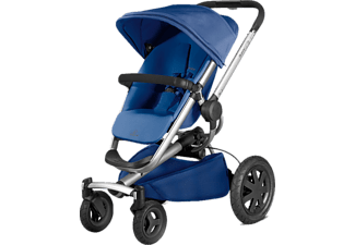 QUINNY Buzz Xtra 4 Bebek Arabası Blue Base