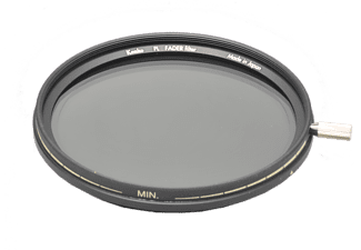 KENKO PL Fader Filter ND3-ND400 58 mm
