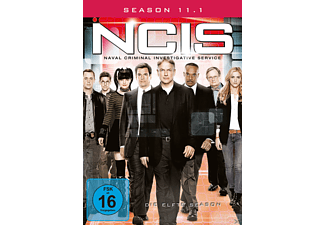 Navy CIS - Staffel 11.1 [DVD]
