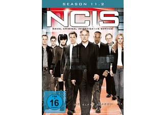 Navy CIS – Staffel 11.2 - (DVD)