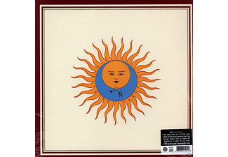 King Crimson - Larks' Tongues In Aspic (200g Vinyl) [Vinyl]