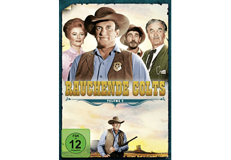 Rauchende Colts – Volume 5 [DVD]