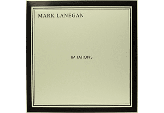 Mark Lanegan - IMITATIONS (+CD) [LP + Bonus-CD]