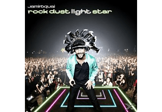 Jamiroquai - Rock Dust Light Star [CD]