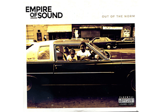 Empire Of Sound - Out Of The Norm [CD]