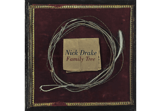 Nick Drake - Family Tree [Vinyl]