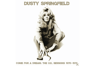 Dusty Springfield - Come For A Dream - (CD)