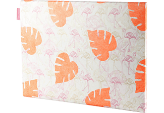 CRISPY WALLET SS2015050001, Sleeve, 10 Zoll, iPad Air/2, Universal, Flamingo
