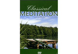Various Artists - Classical Meditation: Vol. 5 - Daydreams - (DVD)