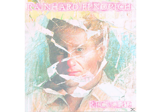 Rainhard Fendrich - RECYCLED - (CD)