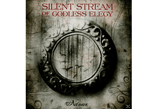 Silent Stream Of Godless Elegy - Navaz - (CD)