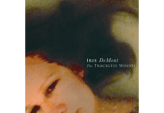 Iris Dement - The Trackless Woods [CD]