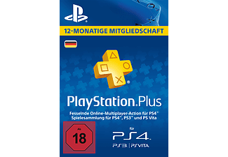 sony interactive ent gmbh playstation plus live card 12. Black Bedroom Furniture Sets. Home Design Ideas