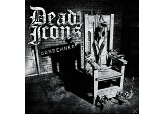 Dead Icons - Condemned - (CD)