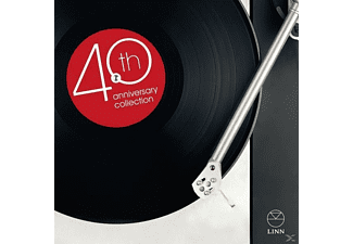 VARIOUS - 40th Anniversary Collection - (CD)