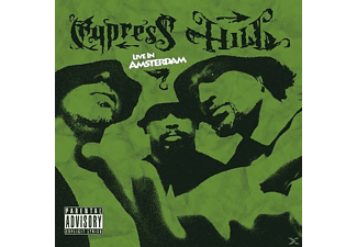 Cypress Hill - Live In Amsterdam - (Vinyl)