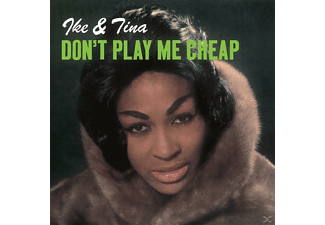 Ike & Tina Turner - Don't Play Me Cheap [Vinyl]