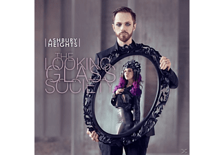 Ashbury Heights - The Looking Glass Society - (CD)