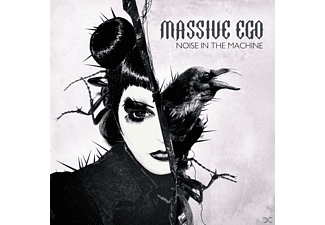 Massive Ego;Various - Noise In The Machine [CD]