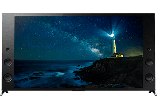 "SONY KD75X9405C 75"" Smart 4K UHD -TV 100 Hz - Svart"