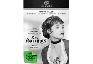 Die Barrings [DVD]
