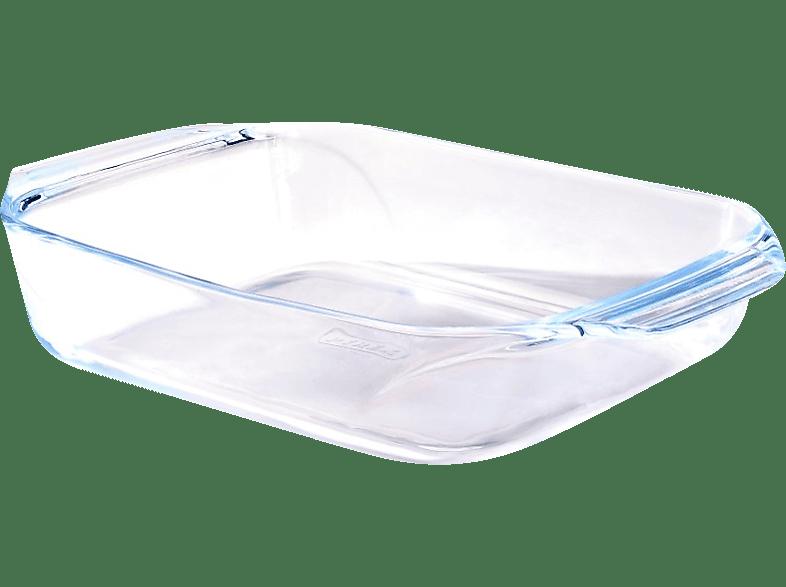 PYREX Ορθογώνιο ταψί 35x23εκ 408 - (390002) web offers μικροσυσκευές   φροντίδα σκεύη κουζίνας πυρεξ  γάστρες είδη σπιτιού