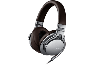 SONY MDR-1A - Silver