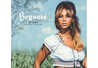 Beyoncé - B'Day - Deluxe Edition (CD)
