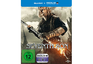 Seventh Son (Limited Steelbook Edition) [Blu-ray]