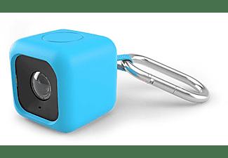 Cube Pendent Blauw