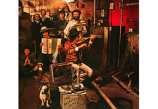 Bob Dylan - The Basement Tapes (CD)