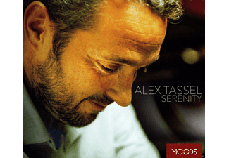 Alex Tassel - Serenity [CD]