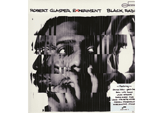 Robert Glasper Experiment - Black Radio - (Vinyl)