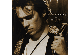 Jeff Buckley - The Grace Ep's - (Vinyl)