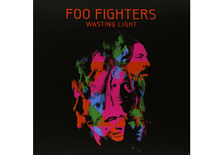 Foo Fighters - Wasting Light [Vinyl]