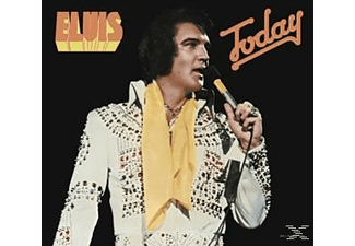 Elvis Presley - Today (Legacy Edition) - (CD)