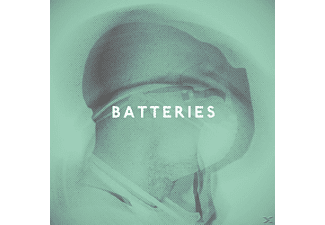 The Batteries - Batteries - (CD)