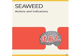 Seaweed - Action And Indications - (LP + Download)