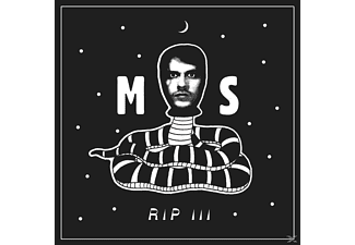 Michael Stasis - Rip Iii - (CD)